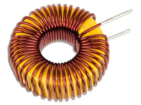Ringkerndrossel, 100 µH/5 A