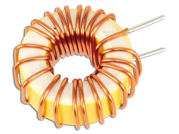 Ringkerndrossel, 47 µH/5 A