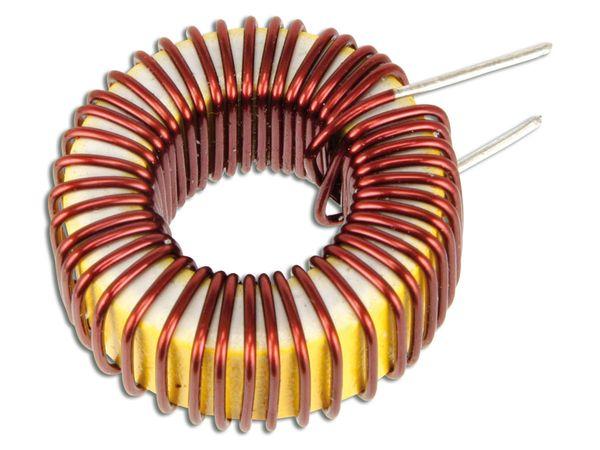 Ringkerndrossel, 68 µH/5 A