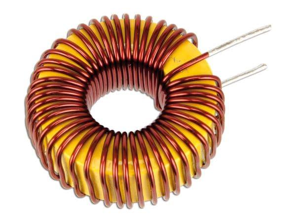 Ringkerndrossel, 150 µH/5 A
