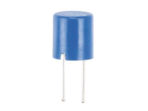 Induktivität, radial, 100 µH, TDK TSL0809RA-101KR75