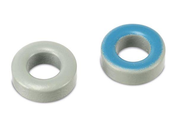 Ferrit-Ringkerne, 10 Stück