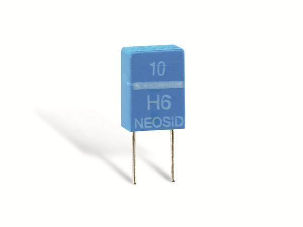 Induktivität NEOSID SD75, 10 µH, 0,7 A