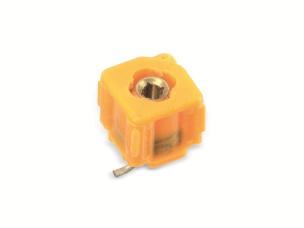 Induktivität mit Ferritkern TOKO E558AN-100042, 48 nH, 10 Stück