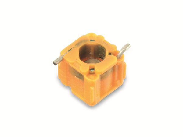 Induktivität mit Ferritkern TOKO E558AN-100042, 48 nH, 10 Stück - Produktbild 2