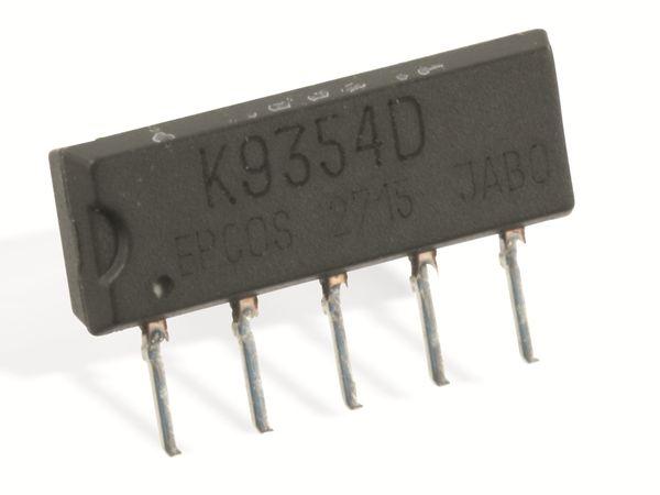 SAW Filter EPCOS K9354D