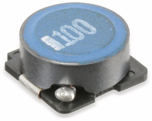 SMD Induktivität TDK SLF10145, 10 µH, 2,5 A