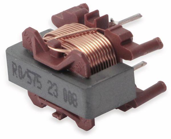 Induktivität VOGT 5752300800, 100 µH - Produktbild 2