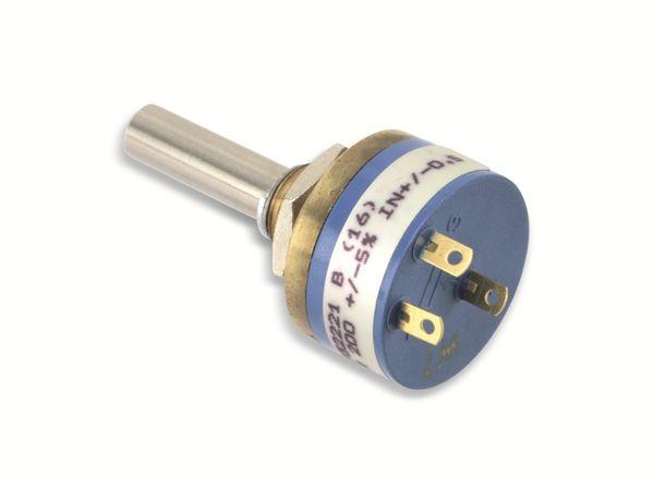 HF-Drossel EPCOS B78108T, 1 µH, 0,63 A - Produktbild 3