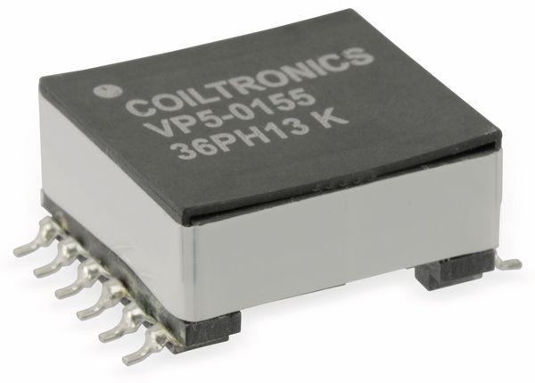 Transformator COOPER BUSSMANN COILTRONICS VERSA-PAC VP5-0155-R - Produktbild 1