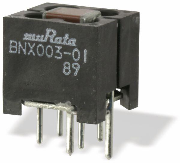 EMI-Filter MURATA EMIFIL® LCBNX003-01, 10 A/150 V- - Produktbild 2