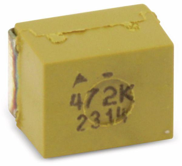 SMD-Induktivität EPCOS B82432A1472K, 4,7 µH, 0,39 A - Produktbild 1