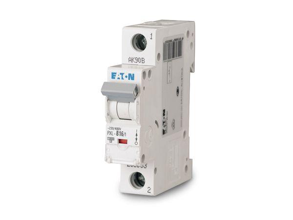 Leitungsschutzschalter EATON PXL-B16/1, B, 16A