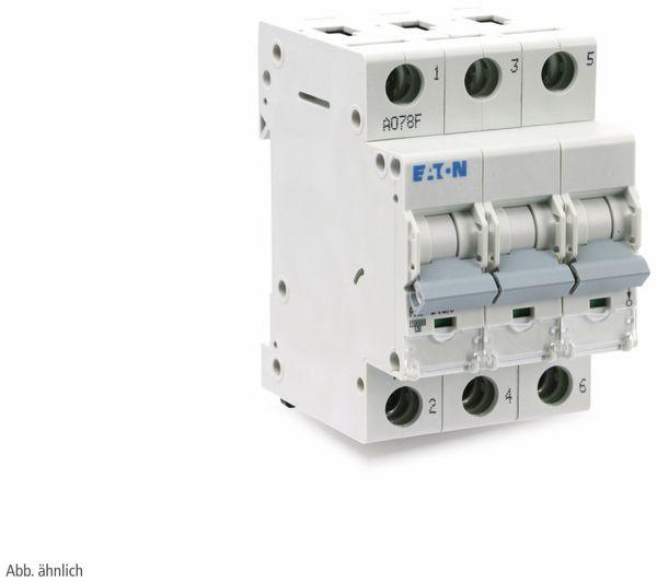 Leitungsschutzschalter EATON PXL-C25/3