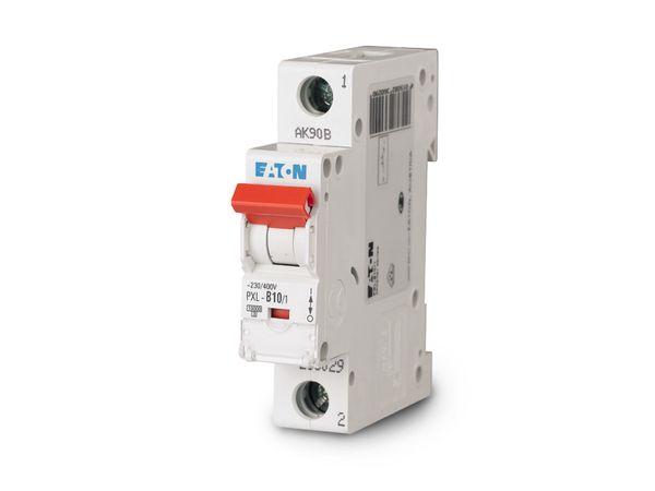 Leitungsschutzschalter EATON PXL-B10/1, B, 10A