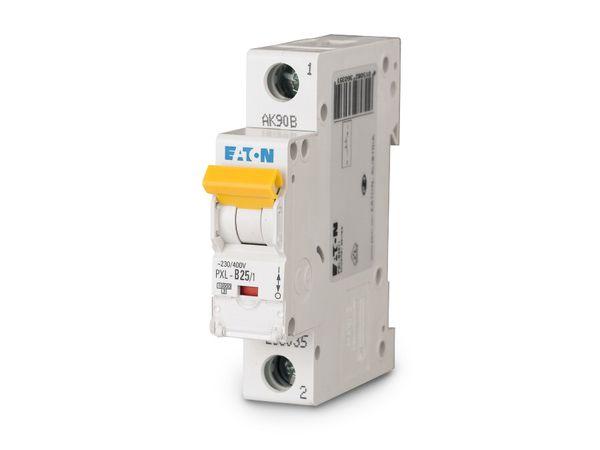 Leitungsschutzschalter EATON PXL-B25/1, B, 25A