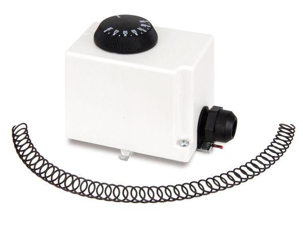 Industrie-Anlegethermostat PERRY 1TC TB060, +30...90 °C