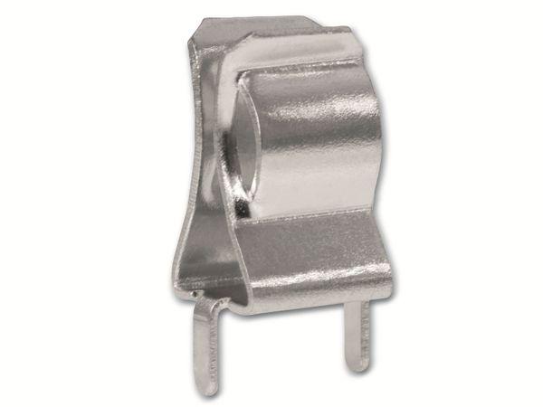 Sicherungshalter für Feinsicherungen 6x32 mm, 10 Stück - Produktbild 1