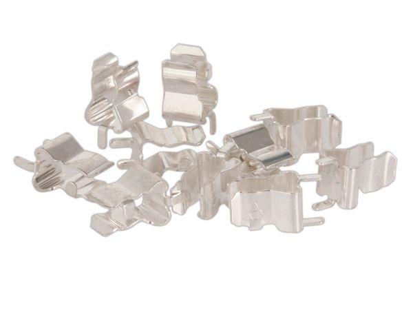 Sicherungshalter für Feinsicherungen 6x32 mm, 10 Stück - Produktbild 2