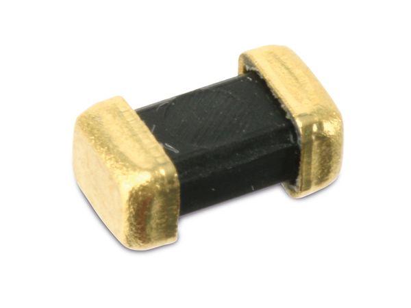 SMD-Sicherung SCHURTER 3405.0918.11, 1 A, 10 Stück