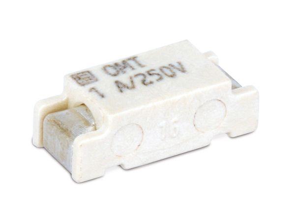 SMD-Sicherung SCHURTER OMT, 5 A/T