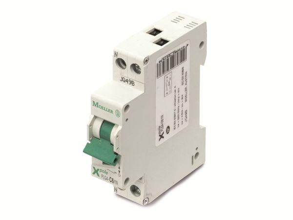 Leitungsschutzschalter MOELLER PLG4-C6/1N - Produktbild 1