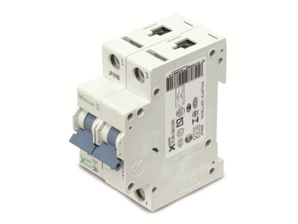 Leitungsschutzschalter MOELLER PLS6-C20/2-MW - Produktbild 1