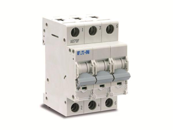 Leitungsschutzschalter EATON PXL-B16/3, B, 16 A, 3-polig