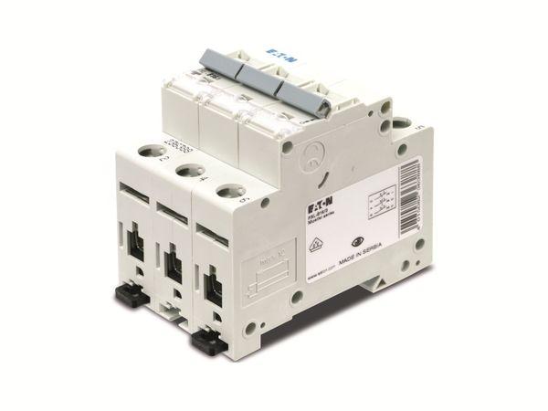 Leitungsschutzschalter EATON PXL-B16/3, B, 16 A, 3-polig - Produktbild 2