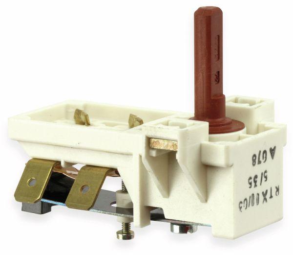 Regelthermostat DREEFS RTXII/03, 5...35 °C - Produktbild 1