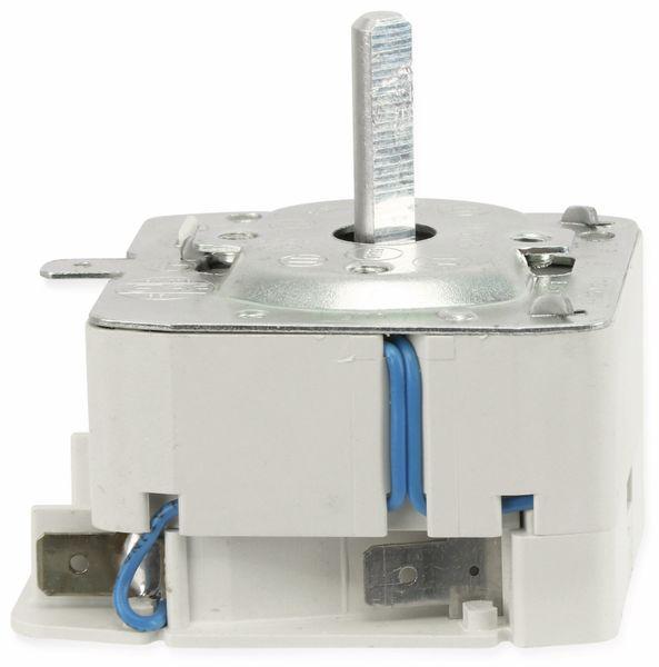 Elektrisches Timer-Schaltwerk EATON MS65, 110 V, 16 A/230 V~, 30 Min. - Produktbild 2