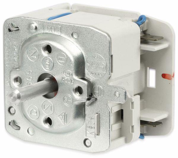 Elektrisches Timer-Schaltwerk EATON MS65, 110 V, 16 A/230 V~, 30 Min. - Produktbild 4