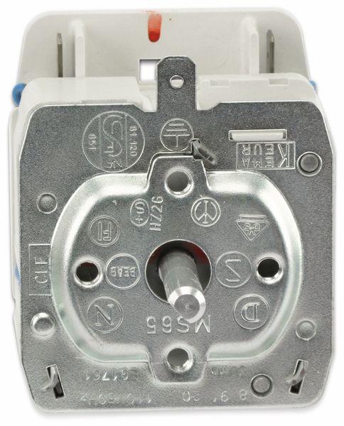 Elektrisches Timer-Schaltwerk EATON MS65, 110 V, 16 A/230 V~, 30 Min. - Produktbild 5