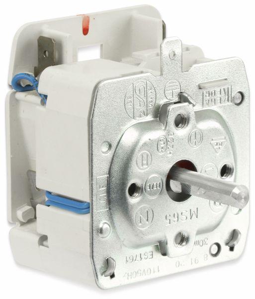 Elektrisches Timer-Schaltwerk EATON MS65, 110 V, 16 A/230 V~, 30 Min. - Produktbild 6