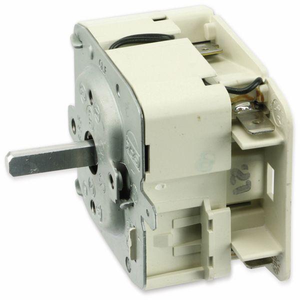 Elektrisches Timer-Schaltwerk EATON MS65, 230 V, 16 A/230 V~, 10 Min. - Produktbild 2