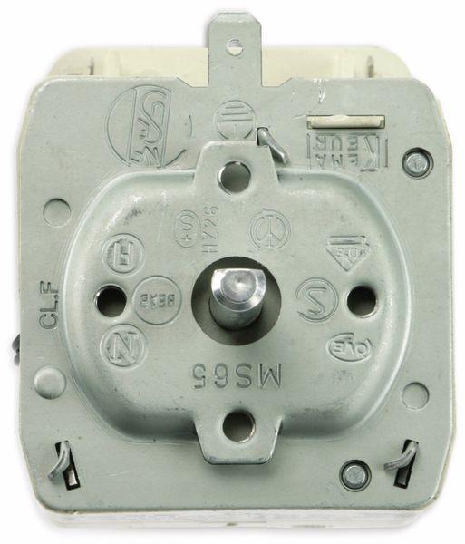Elektrisches Timer-Schaltwerk EATON MS65, 230 V, 16 A/230 V~, 10 Min. - Produktbild 3