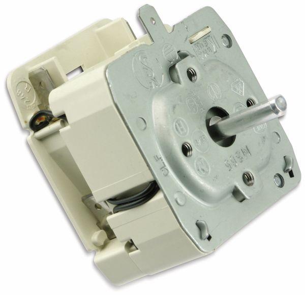 Elektrisches Timer-Schaltwerk EATON MS65, 230 V, 16 A/230 V~, 10 Min. - Produktbild 4
