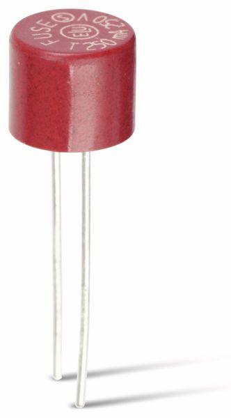 Kleinstsicherung WICKMANN 370 MICRO-FUSE TR5, 2 A/F