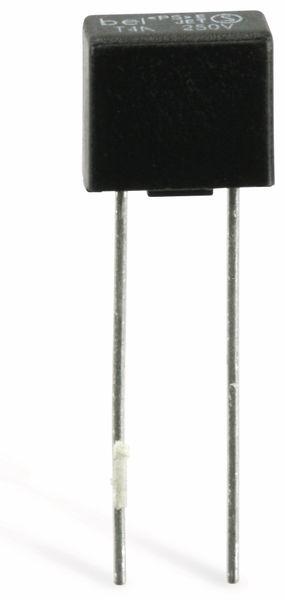 Kleinstsicherung BEL RST4, 4 A/F, 0697-4000