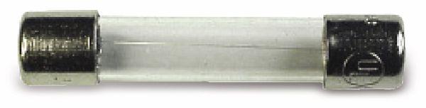 US Feinsicherung LITTELFUSE 3AG 0312.010, 100 Stück - Produktbild 1