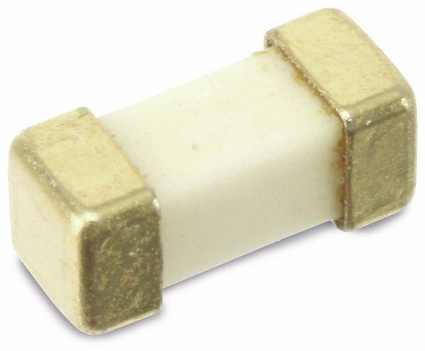 SMD-Sicherung LITTELFUSE NANO2® 0451.750