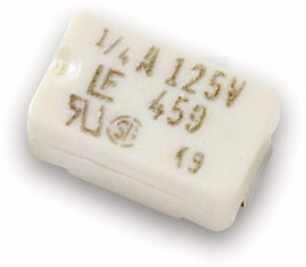 SMD Sicherung LITTELFUSE PICO® Slo-Blo® 0460.02.5
