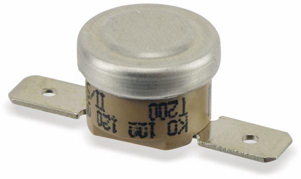 Thermoschalter EAW KO, 120 °C, 10 A/250 V~