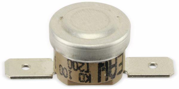 Thermoschalter EAW KO, 110 °C, 10 A/250 V~ - Produktbild 1