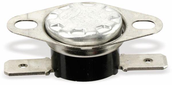 Thermoschalter, KSD 301, 60 °C, 10 A/250 V~, Öffner - Produktbild 2