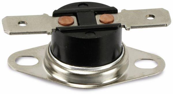 Thermoschalter, KSD 301, 60 °C, 10 A/250 V~, Öffner - Produktbild 4