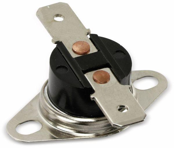 Thermoschalter, KSD 301, 60 °C, 10 A/250 V~, Öffner - Produktbild 5