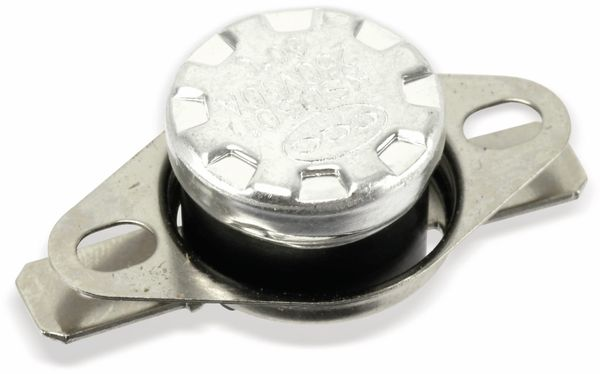 Thermoschalter, KSD 301, 60 °C, 10 A/250 V~, Öffner - Produktbild 6