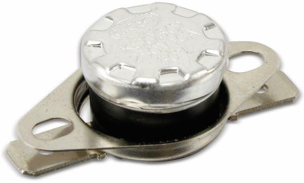Thermoschalter, KSD 301, 60 °C, 10 A/250 V~, Schließer - Produktbild 2