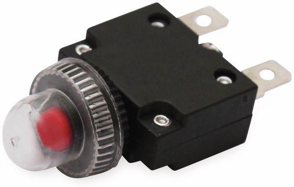 Schutzkappe für Sicherungsautomaten der Serie MR1 - Produktbild 2